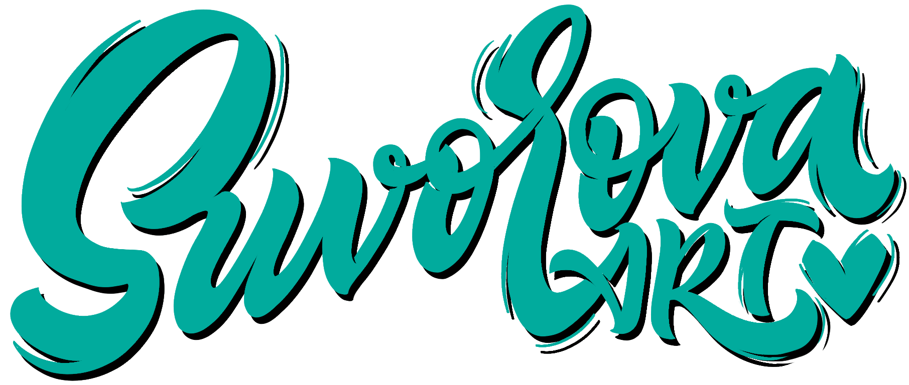 Calligraphy+Lettering